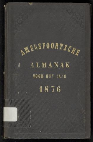 Adresboeken Amersfoort 1876