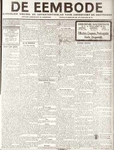 De Eembode 1918-02-15