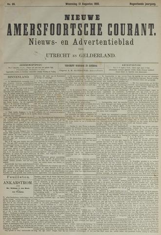 Nieuwe Amersfoortsche Courant 1890-08-13
