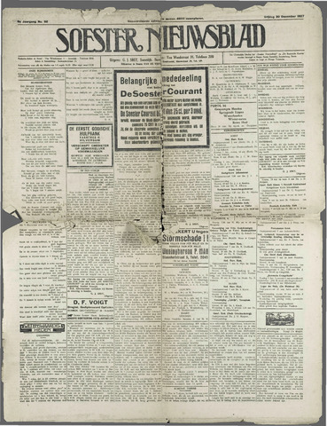 Soester Courant 1927-12-30