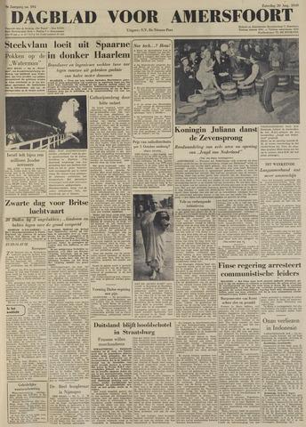 Dagblad voor Amersfoort 1949-08-20
