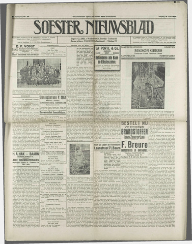 Soester Courant 1926-06-18