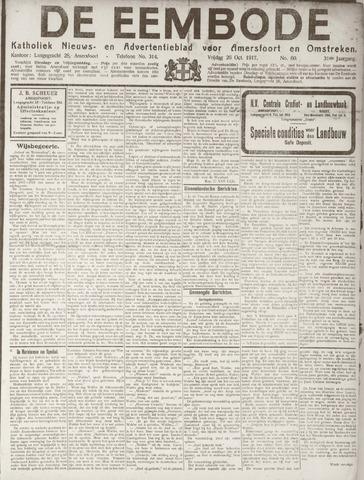 De Eembode 1917-10-26