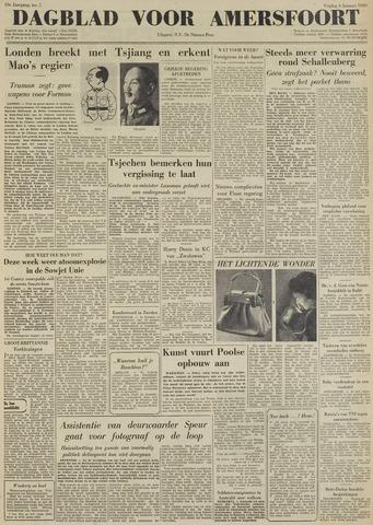 Dagblad voor Amersfoort 1950-01-06