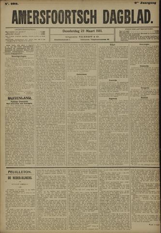 Amersfoortsch Dagblad 1911-03-23
