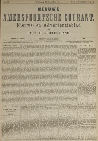 Nieuwe Amersfoortsche Courant 1893-12-13