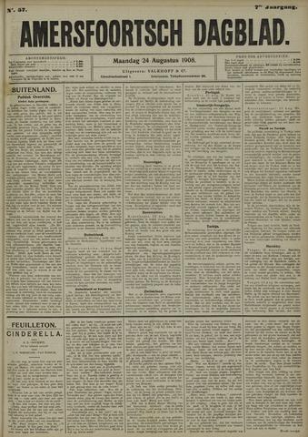 Amersfoortsch Dagblad 1908-08-24