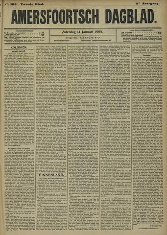 Amersfoortsch Dagblad 1905-01-14