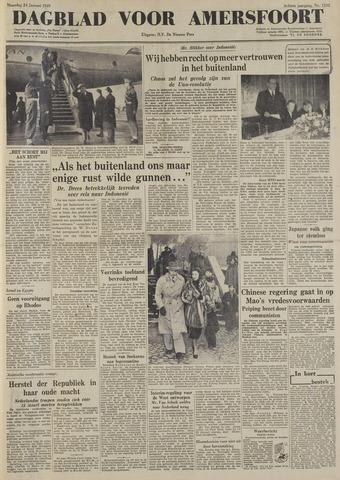 Dagblad voor Amersfoort 1949-01-24