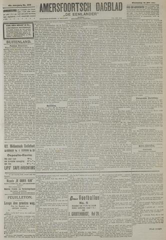 Amersfoortsch Dagblad / De Eemlander 1921-05-18