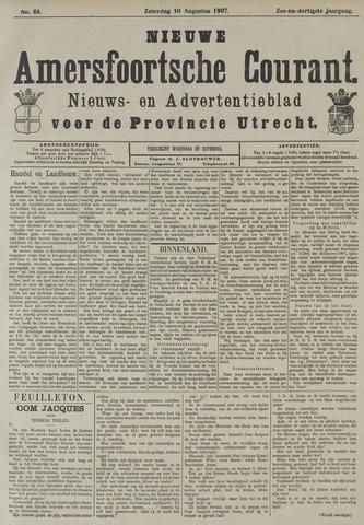 Nieuwe Amersfoortsche Courant 1907-08-10