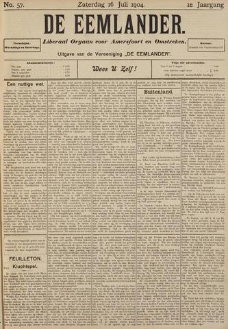 De Eemlander 1904-07-16