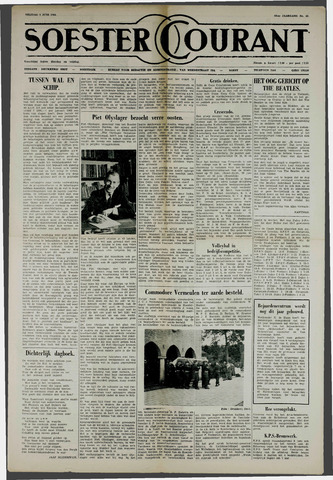 Soester Courant 1964-06-05