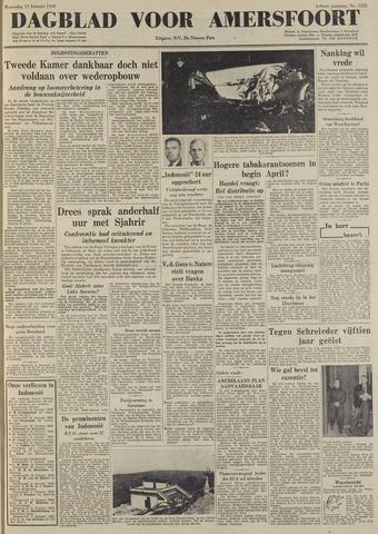 Dagblad voor Amersfoort 1949-01-19