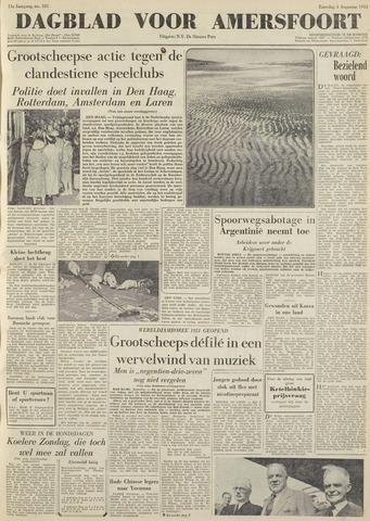 Dagblad voor Amersfoort 1951-08-04