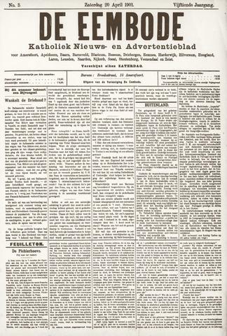 De Eembode 1901-04-20