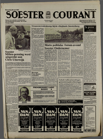 Soester Courant 1982-05-26