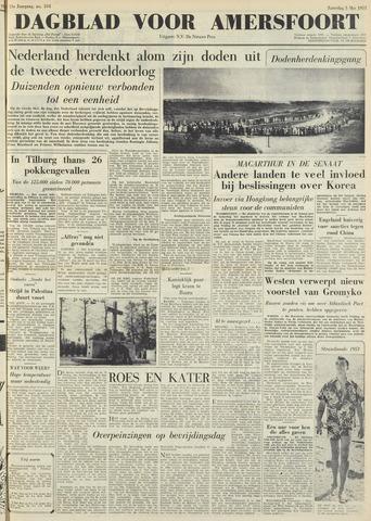 Dagblad voor Amersfoort 1951-05-05