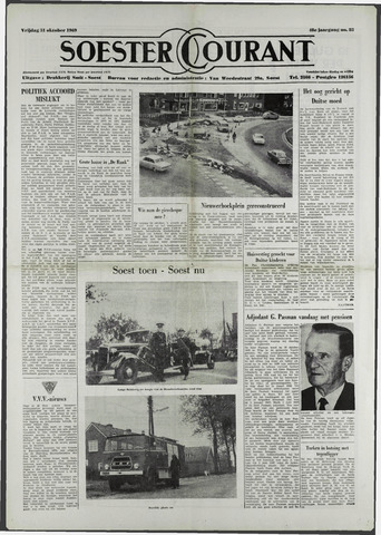 Soester Courant 1969-10-31