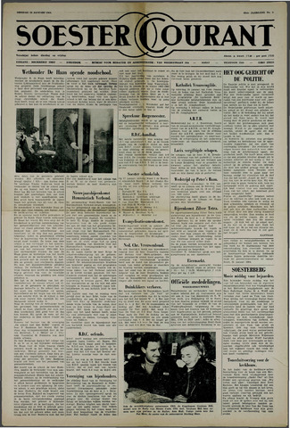 Soester Courant 1964-01-21