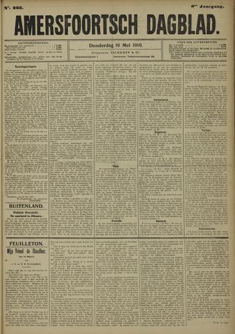 Amersfoortsch Dagblad 1910-05-19