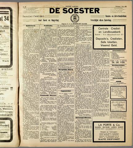 De Soester 1921-10-01