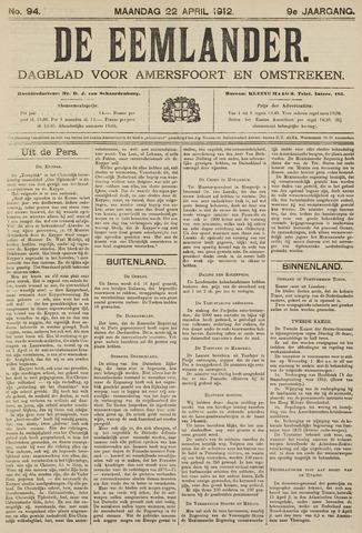 De Eemlander 1912-04-22