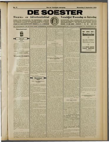 De Soester 1933-09-06