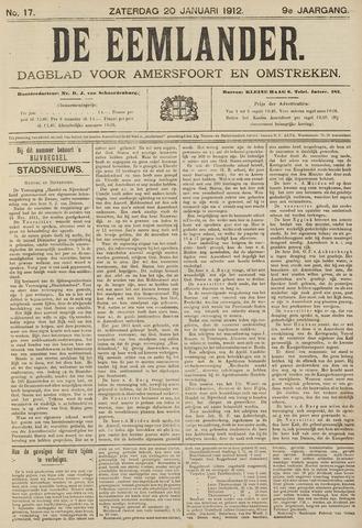 De Eemlander 1912-01-20