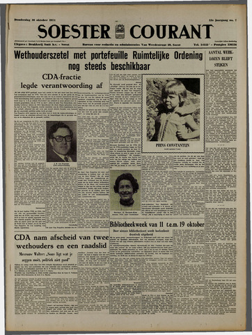 Soester Courant 1974-10-10
