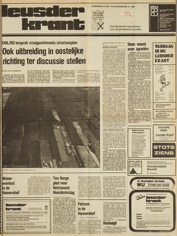 Leusder Krant 1980-06-12