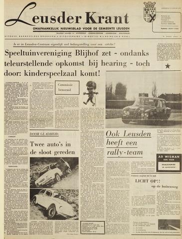 Leusder Krant 1971-01-14