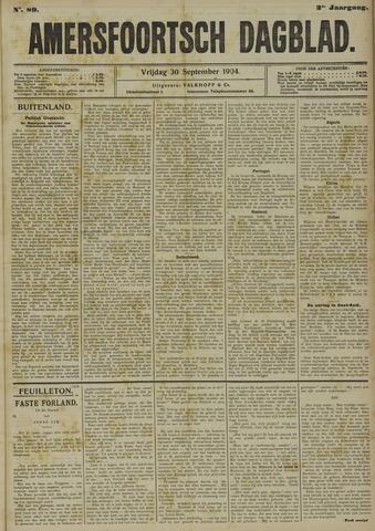 Amersfoortsch Dagblad 1904-09-30