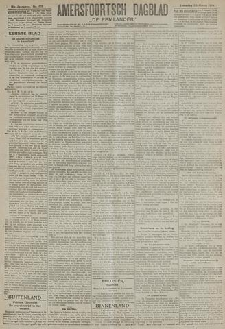 Amersfoortsch Dagblad / De Eemlander 1918-03-30
