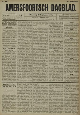 Amersfoortsch Dagblad 1908-09-23