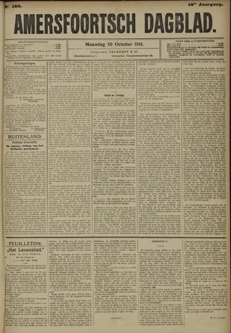 Amersfoortsch Dagblad 1911-10-30