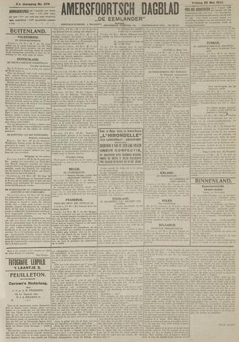 Amersfoortsch Dagblad / De Eemlander 1923-05-25