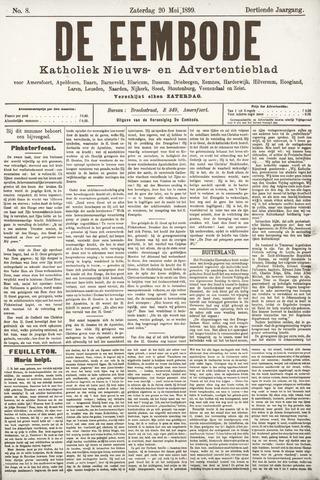 De Eembode 1899-05-20