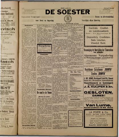 De Soester 1922-02-19
