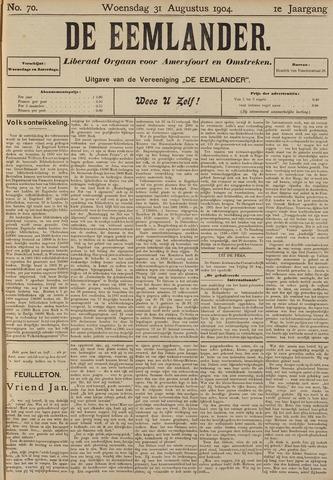De Eemlander 1904-08-31