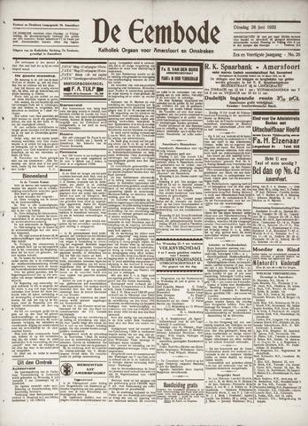 De Eembode 1932-06-28