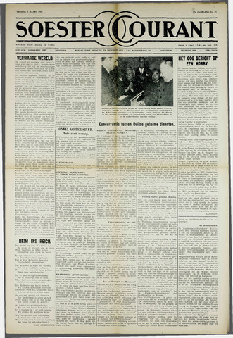 Soester Courant 1963-03-08