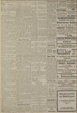 Amersfoortsch Dagblad / De Eemlander 1918-08-06