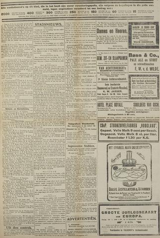 Amersfoortsch Dagblad / De Eemlander 1914-08-21