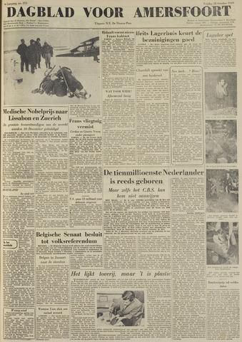 Dagblad voor Amersfoort 1949-10-28
