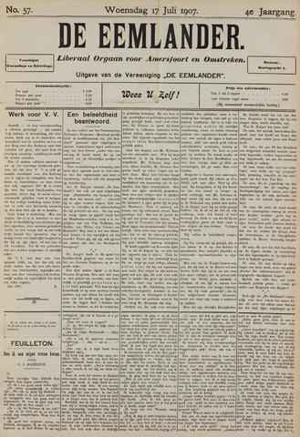 De Eemlander 1907-07-17