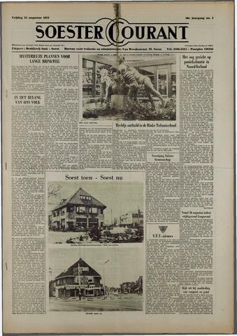 Soester Courant 1971-08-13