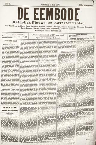 De Eembode 1897-05-01