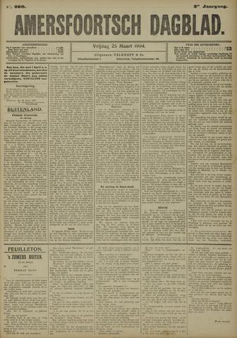 Amersfoortsch Dagblad 1904-03-25