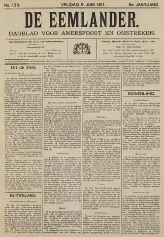 De Eemlander 1911-06-09